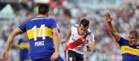 River vs Boca, se mudan a Mendoza