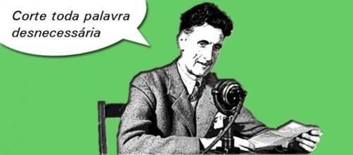 A terceira regra de George Orwell