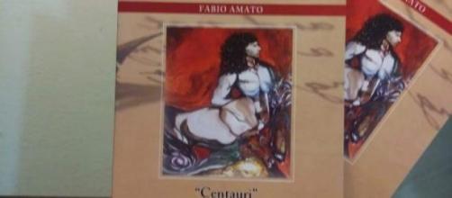 Centauri, la nuova raccolta poetica di Fabio Amato