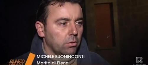 Elena Ceste, ultime news shock su Michele