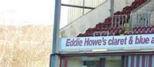 Howe's men moved three points clear after the win