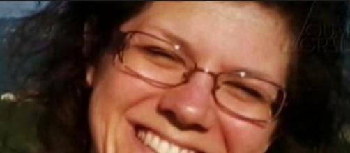 In foto, un'immagine sorridente della Ceste