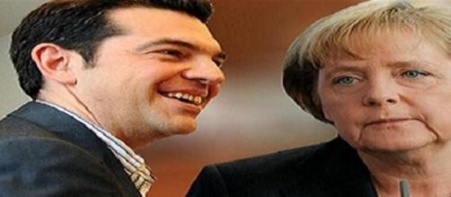La Germania dice no alle richieste della Grecia