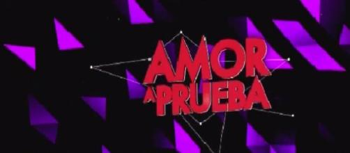 """""""Amor a prueba"""" El reality líder de audiencia"""
