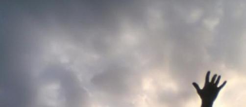 Una comarca vende niebla como atractivo turístico