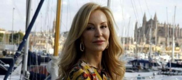 Carmen Lomana, una mujer con muchas sorpresas