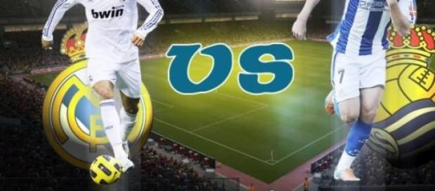El Real Madrid se la juega en el Bernabéu