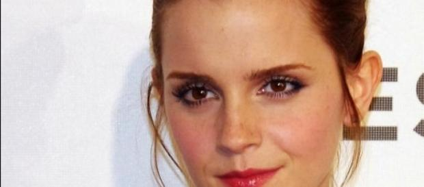Emma Watson saltó a la fama gracias a Harry Potter