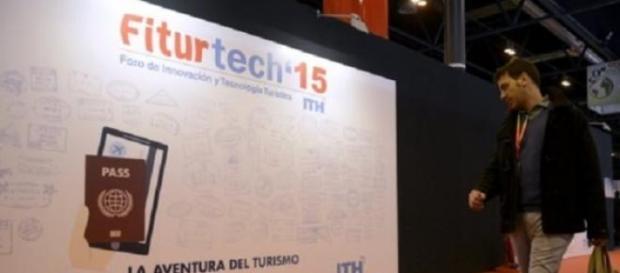 Fitur edicion 2015 en Madrid