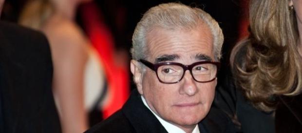 Martin Scorsese já está na ilha.