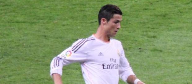 Mesmo sem CR7, Real Madrid continua a vencer.