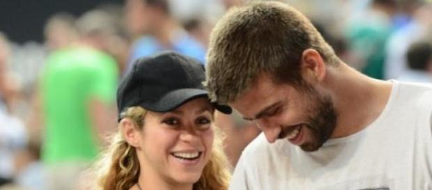 Segundo hijo Piqué y Shakira