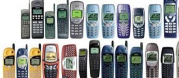 Telefoanele vechi la mare cautare in Anglia