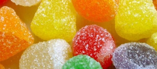 Alimentar-se saudavelmente é restringir o açúcar.