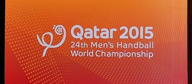 La France affrontera le Qatar en finale.