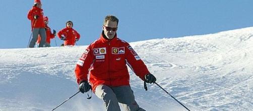 Acidente de Schumacher é grave