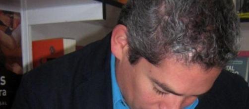 Boris Izaguirre defendió sus ideas