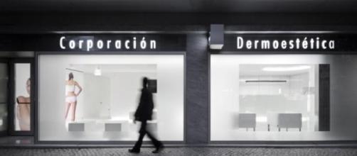 Corporación Dermoestética contaba con 45 clínicas