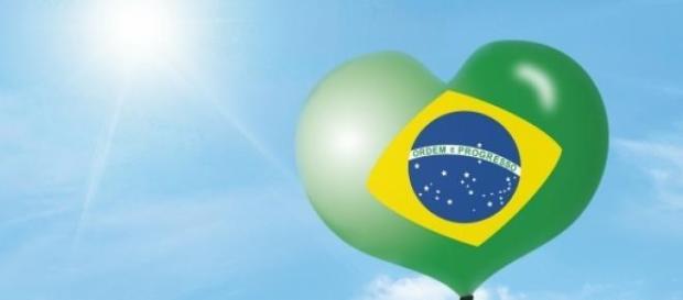 Brasil: o país do futebol