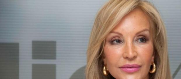 Carmen Lomana, una mujer controvertida