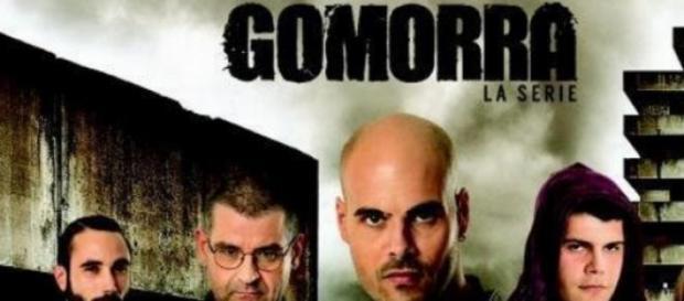 Gomorra, la serie su Rai Tre