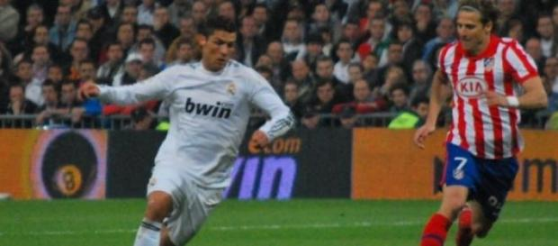 Inició la fecha 17 de la liga española