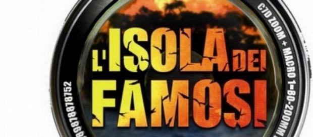 Isola dei famosi: dichiarazioni di Valerio Scanu