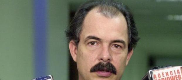 Mercadante é Ministro da Casa Civil desde 2014