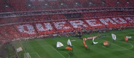 Benfica continua com 6 pontos de vantagem.