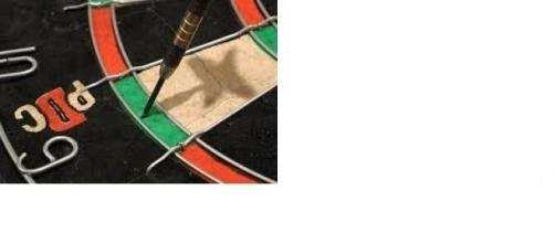 Anderson toppled Taylor to win the PDC world crown