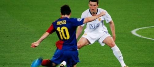 Calcio Barcellona: Messi sul mercato? Terremoto