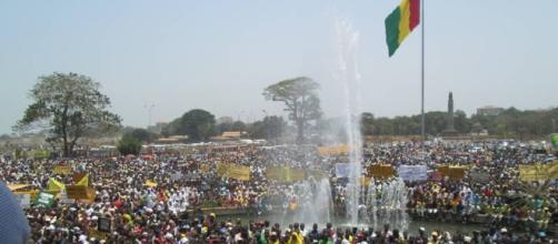 Guinée - Conacry - International