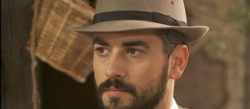 Iago Garcia nuovo tronista a Uomini e Donne?