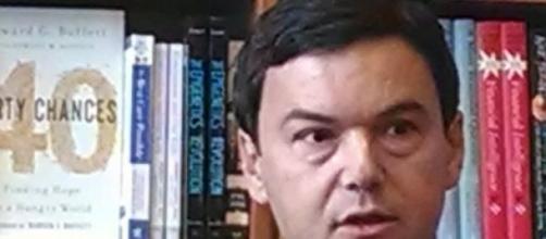 L'erreur de Thomas Piketty