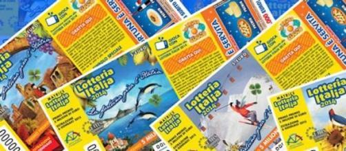 Lotteria Italia 2015 biglietti