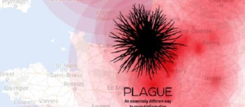 Plague é mais uma forma de difundir informação