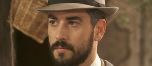 U&D: Iago Garcia, nuovo tronista?