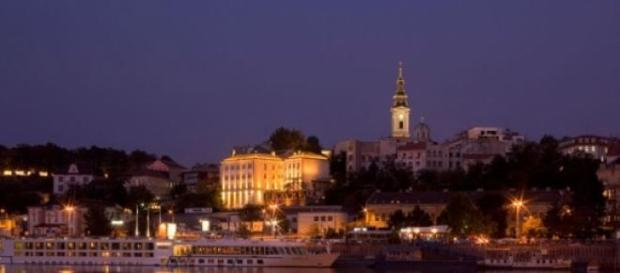 Belgrado una interesante ciudad