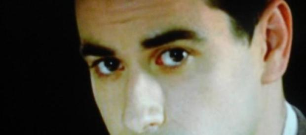 Iago Garcia nuovo tronista di Uomini e Donne?