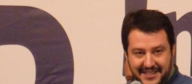 Matteo Salvini ha un flirt con Elisa Isoardi?