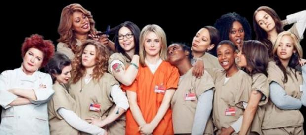 Orange Is The New Black é uma das séries para ver