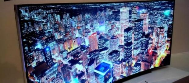 Smart Tv: Al CES Straordinarie Novità