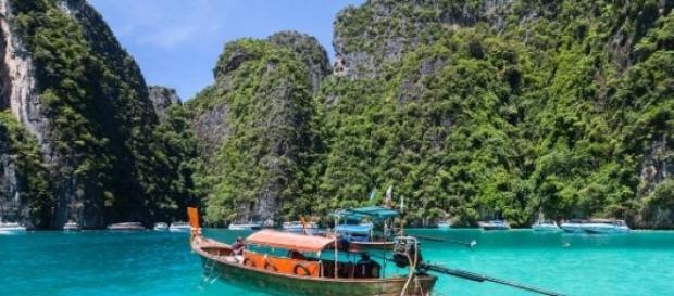 Tailândia é um dos países para fazer mochilão