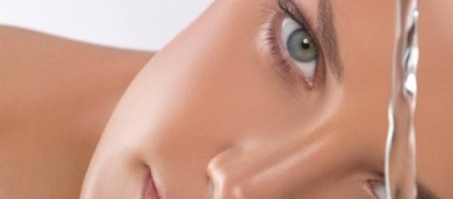 La piel es el reflejo de una buena salud