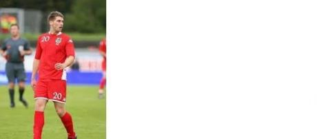 Sam Vokes was back on the scoresheet for Burnley
