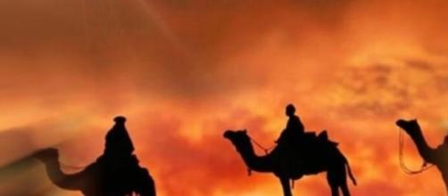 A 6 de Janeiro comemora-se o Dia de Reis