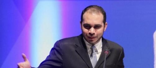 Ali Bin Al Hussein briguz la présidence de la FIFA