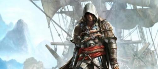 Imagen del protagonista de 'Assassin´s Creed'
