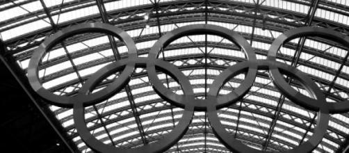 Jeux Olympiques de Londres. Crédit : flickr