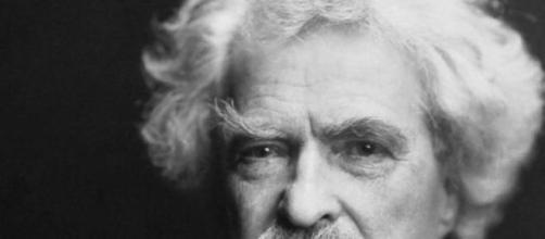 Samuel Langhorne Clemens, 'Mark Twain'